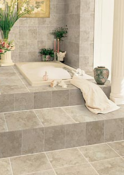 Your denver metro construction tile work your denver metro construction residential bathroom done in daltile ceramic tile ppazfo