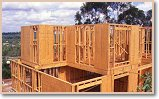 Your Denver Metro Construction Framework for Residential Home