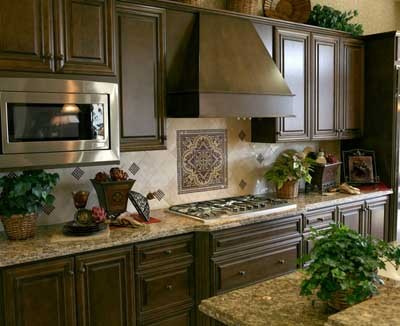 Your Denver Metro Construction Granite Counter Tops For Residential Kitchen
