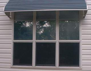 Your Denver Metro Construction Residential Tinted Windows
